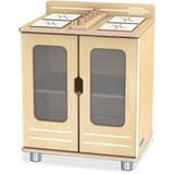JNT1709JC - TrueModern - Play Kitchen Stove