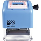 COS011092 - Consolidated Stamp 011091/2 2000 Plus Easy...