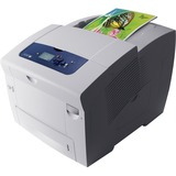Xerox ColorQube 8580DN Solid Ink Printer - Color - 2400 dpi Print - Plain Paper Print - Desktop