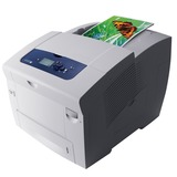 Xerox ColorQube 8880DN Solid Ink Printer - Color - 2400 dpi Print - Plain Paper Print - Desktop