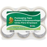 Duck Clear 328 yds Packaging Tape