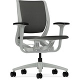 HON Purpose Coll Platinum Frame Flexing Task Chair