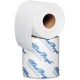 Metro Paper Mont Royal 1000 Sht Eco Bath Tissue