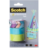 Scotch Tribal Expressions Tape