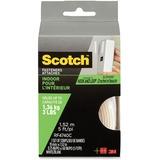 Scotch Indoor Hook/Loop Fasteners