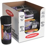 Supersak Ecologo-Certified Garbage Bags