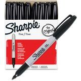 SAN1884739 - Sharpie Fine Point Permanent Marker