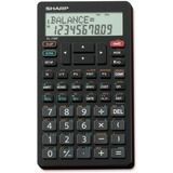 Sharp EL738 Financial Calculator