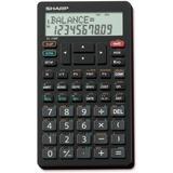 Sharp Calculators EL738 Financial Calculator