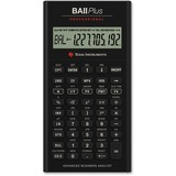 Texas Instruments BA-II Plus Professional Calculator
