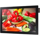 "Samsung DB10D DB-D Series 10"" Edge-Lit LED Display"