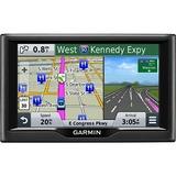 Garmin nüvi 58LMT Automobile Portable GPS Navigator