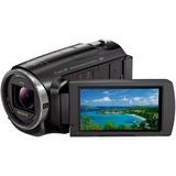 "Sony Handycam PJ670 Digital Camcorder - 3"" - Touchscreen LCD - Exmor R CMOS - Full HD - Black"