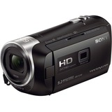 "Sony Handycam HDR-PJ440 Digital Camcorder - 2.7"" LCD - Exmor R CMOS - Full HD - Black"