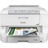 Epson WorkForce Pro WF-8090 Inkjet Printer - Color - 4800 x 1200 dpi Print - Plain Paper Print - Desktop