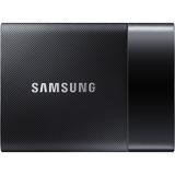 """Samsung MU-PS1T0B 500 GB 2.5"""" External Solid State Drive"""