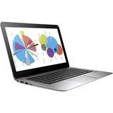 "HP EliteBook Folio 1020 G1 12.5"" LED Ultrabook - Intel Core M 5Y71 Dual-core (2 Core) 1.20 GHz"