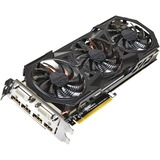 Gigabyte GV-N960G1 GAMING-2GD GeForce GTX 960 Graphic Card - 1.24 GHz Core - 1.30 GHz Boost Clock - 2 GB GDDR5 SDRAM - PCI Express 3.0