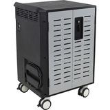 Ergotron Zip40 Charging Cart