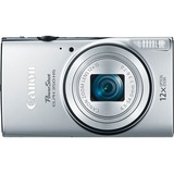 Canon PowerShot 350 HS 20.2 Megapixel Compact Camera - Silver