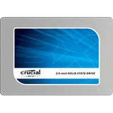 "Crucial BX100 500 GB 2.5"" Internal Solid State Drive"
