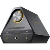 Sound Blaster X7 High Resolution USB DAC, Bluetooth and Audio Amplifier