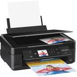 Epson Expression Home XP-420 Inkjet Multifunction Printer - Color - Plain Paper Print - Desktop