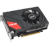 Asus GTX960-MOC-2GD5 GeForce GTX 960 Graphic Card - 1.19 GHz Core - 1.25 GHz Boost Clock - 2 GB GDDR5 SDRAM - PCI Express 3.0 - Dual Slot Space Required