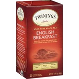 TWG09181 - Twinings English Breakfast Black Tea