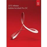 Adobe Acrobat DC Pro - 1 User
