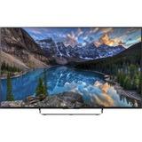 "Sony BRAVIA W800C KDL-55W800C 55"" 3D 1080p LED-LCD TV - 16:9 - HDTV 1080p - Mirror Silver, Black"