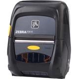 Zebra ZQ510 Direct Thermal Printer - Monochrome - Portable - Receipt Print