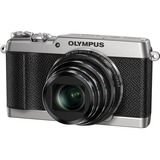 Olympus Stylus SH-2 16 Megapixel Compact Camera - Silver