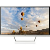 """HP Pavilion 27XW 27"""" LED LCD Monitor - 16:9 - 14 ms"""