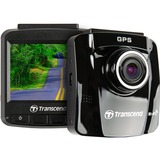 "Transcend DrivePro 220 Digital Camcorder - 2.4"" LCD - CMOS - Full HD"