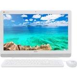 "Acer Chromebase DC All-in-One Computer - NVIDIA Tegra K1 2.10 GHz - 4 GB DDR3 SDRAM - 16 GB Flash Memory Capacity - 21.5"" 1920 x 1080 - Chrome OS - Desktop - White"