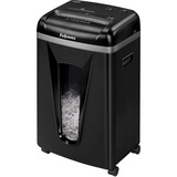Fellowes Microshred 450M 9-Sheet Micro-Cut Shredder