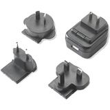 Zebra PWRS-124306-01R USB AC Adapter