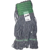 "Genuine Joe 5"" Headband Earth Mop Refill"