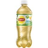 PEP92373 - Lipton Diet Citrus Green Tea Bottle Bottle
