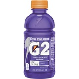 QKR12203 - Gatorade Low-Calorie Gatorade Sports Drink