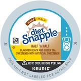 Snapple® Diet Half 'n Half K-Cups, 22/Box GMT6113