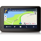 Magellan RoadMate 5465T-LMB Automobile Portable GPS Navigator - Portable