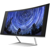 "HP Envy 34c 34"" LED LCD Monitor - 21:9 - 14 ms"