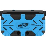 PDP NERF Armor for New Nintendo 3DS XL - Blue