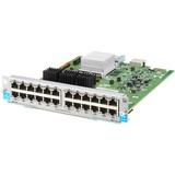 HPE 24-port 10/100/1000BASE-T MACsec v3 zl2 Module