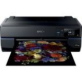 Epson SureColor P800 Inkjet Printer - Color - 2880 x 1440 dpi Print - Plain Paper Print - Desktop
