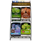 """Green Mountain Wire Rack Coffee Organizer for K-cup, 9"""" x 11"""" x 17 2/5"""" GMT5066"""