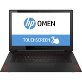"HP Omen 15-5120NR i7 4720HQ GTX960M 15.6"" FHD Touch 16GB 512GB SSD Win8.1 Laptop"