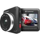 "Transcend DrivePro Digital Camcorder - 2.4"" LCD - CMOS - Full HD"